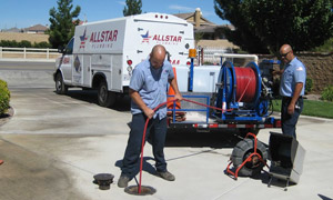 Septic Tank Repair & Services Palmdale CA